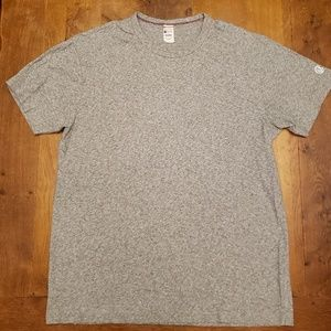 Champion x Todd Snyder collab tee shirt